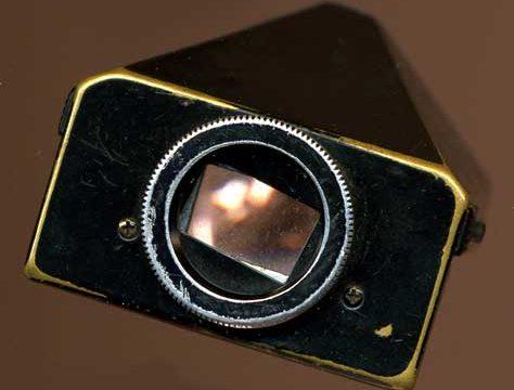 Canon F1 (przedmioty 1.0)