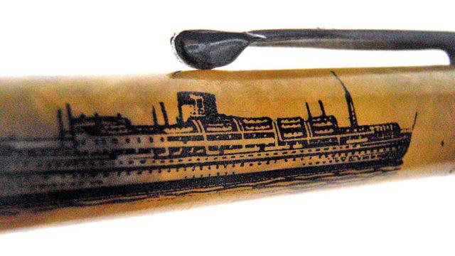 Ołówek firmy Ritepoint (St. Louis, Missouri).