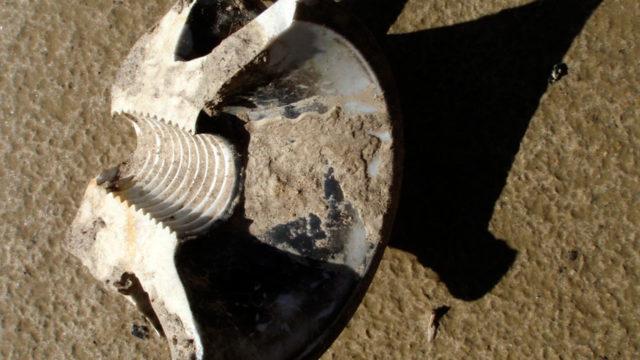 Ceramika kolejowo-elektryczna.