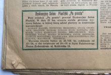 """""""po prostu"""" nr 26 (388) z 24 VI 1956 roku"""