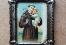 św. Antoni Padewski…